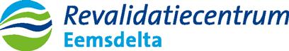 Revalidatiecentrum Eemsdelta | Delfzijl Logo